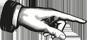 Orlandobuch Finger