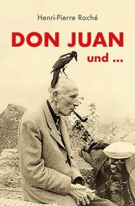 Buchcover Henri-Pierre Roché Don Juan und ...